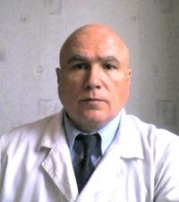 Лебедев Сергей Зиновьевич
